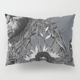 Caesar Pillow Sham