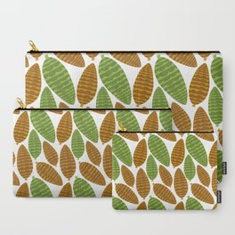 pinecones Carry-All Pouch