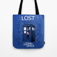 Hard to Find Tote Bag