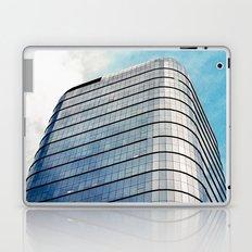 Big Building Laptop & iPad Skin