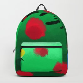 Insect garden Backpack