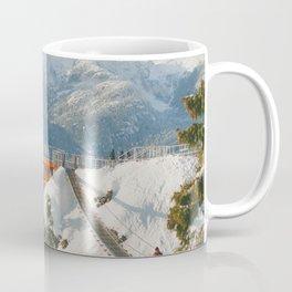 Sea to Sky Coffee Mug