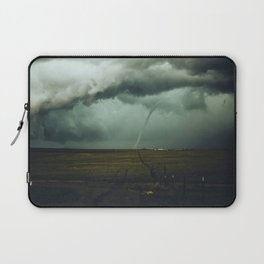 Tornado Alley (Color) Laptop Sleeve