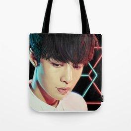 EXO Lay Tote Bag