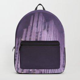 Superhero Skyscraper Backpack