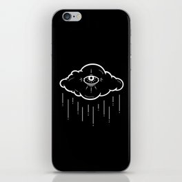 Eye Drops iPhone Skin