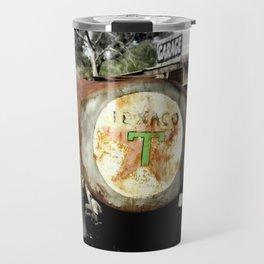 Texaco Travel Mug