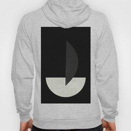 Geometric Abstract Art #7 Hoody