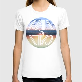 Hali to Cali T-shirt
