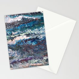 Liquefied Stationery Cards