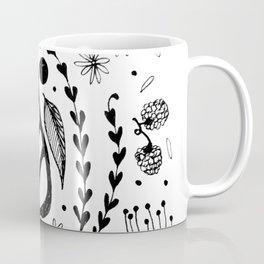 Gamine Coffee Mug