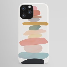 Balancing Stones 22 iPhone Case