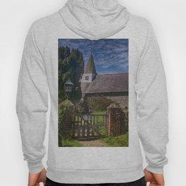 Litlington Church Hoody