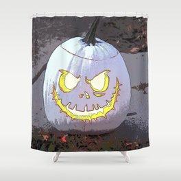 Halloween20150904 Shower Curtain
