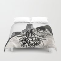 balance Duvet Covers featuring Balance by DV designstudio