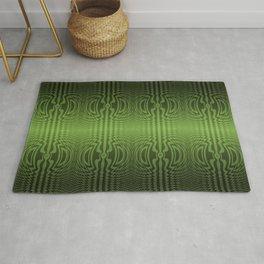 Good Green Vibrations Rug