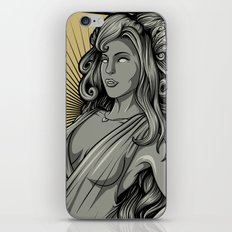 Aphrodite iPhone & iPod Skin
