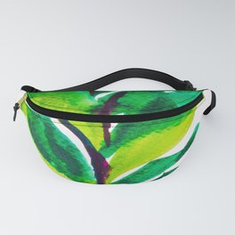 PLANT NO.009 Fanny Pack