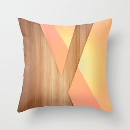 Session 11: XXIV Throw Pillow