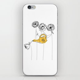 Love And Mercy iPhone Skin