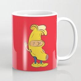 Banana Arnold Coffee Mug