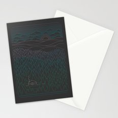 The Little Clearing Stationery Cards
