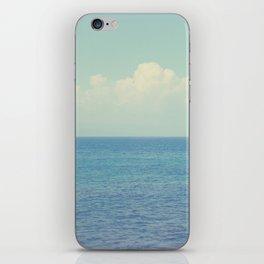 Vitamin Sea Ombre iPhone Skin