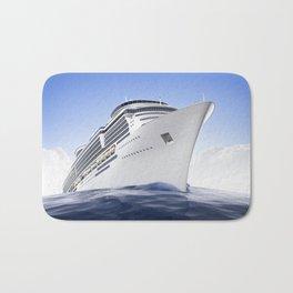 Cruise Ship Bath Mat