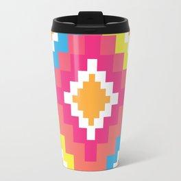Mexicana Pineapple Travel Mug