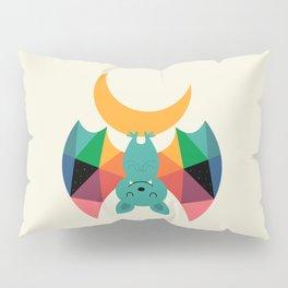 Moon Child Pillow Sham