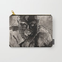 The Wolfman (1941) Carry-All Pouch