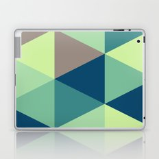I spy triangles Laptop & iPad Skin