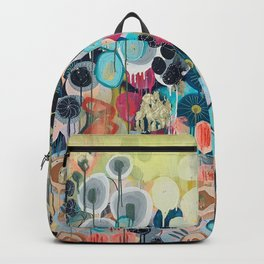 We Have To Be Specific Backpack