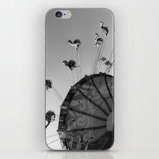 G-Force iPhone & iPod Skin