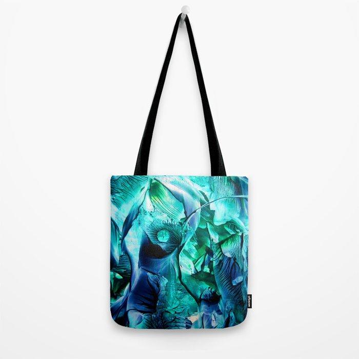MysticEye Tote Bag