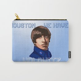 The big bang theority Wolowitz Carry-All Pouch