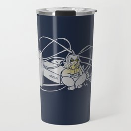 Wired Room Travel Mug