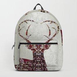 My Deer Love Backpack