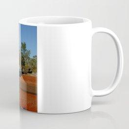Stuck in the Desert Coffee Mug