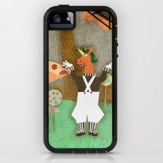 Oompa Loompa Unicorn iPhone (5, 5s) Adventure Case