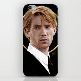 Domhnall iPhone Skin
