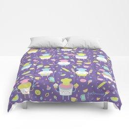 Tiny Chefs Comforters