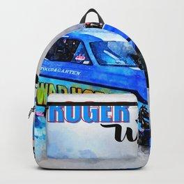 Roger Garten Backpack