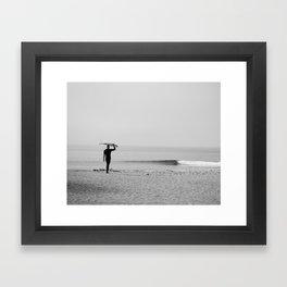 Surf Photography Print, Malibu California, Surf Art, Surf Decor, Black and White Print, Wall Art Framed Art Print