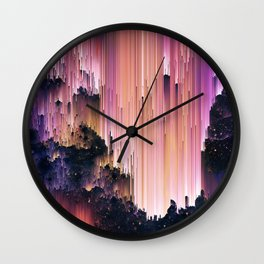 Diana Wall Clock