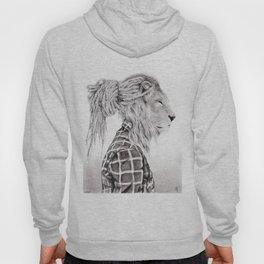 Reggae Lion Hoody