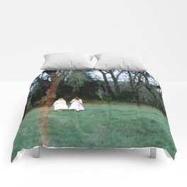 Sister Wives Comforters