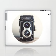 ROLLEIFLEX CAMERA Laptop & iPad Skin