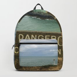 South Stack Lighthouse Backpack