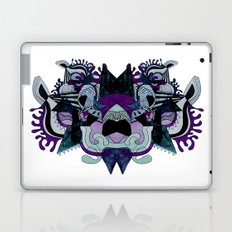 ILLUSTRATED DREAMS (CAN YOU SEE A BEAR? )3 Laptop & iPad Skin